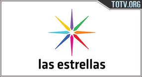 Las Estrellas México tv online mobile totv