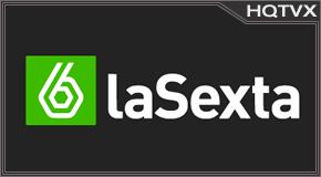 Watch La Sexta