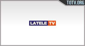 Watch LaTele