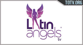 Latin Angels tv online mobile totv