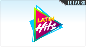 Latin Hits tv online mobile totv