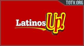 Watch Latinos Up