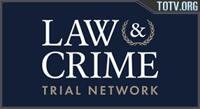 Law & Crime tv online mobile totv