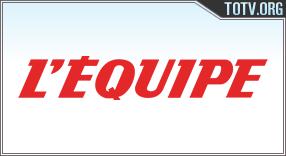 Watch L'ÉQUIPE