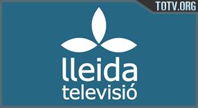 Watch Lleida