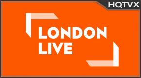 London Live tv online