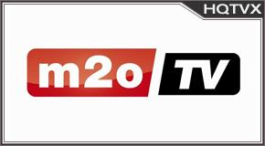 M2O Music tv online mobile totv
