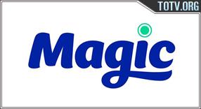 Magic tv online