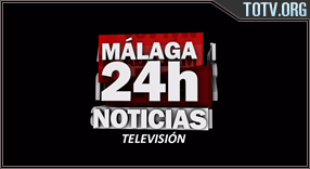 Málaga 24 tv online mobile totv