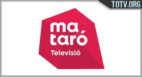 Watch Mataró