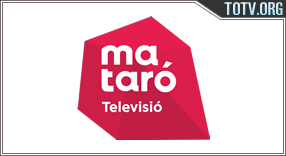Mataró tv online mobile totv