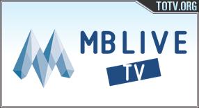 MB Live tv online mobile totv