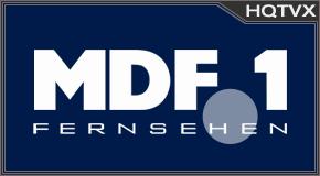 Mdf 1 online