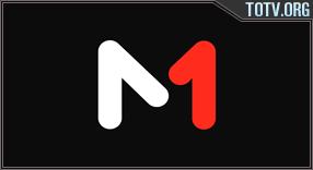 Watch Medi 1 África