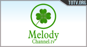Melody Channel Colombia tv online mobile totv