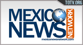Mexico News Network tv online mobile totv