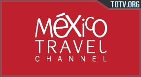 México Travel tv online mobile totv