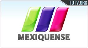 Watch Mexiquense México