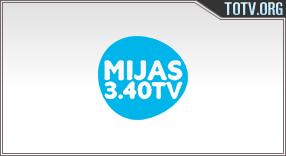 Mijas 3.40 tv online mobile totv