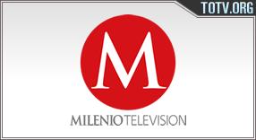 Watch Milenio México