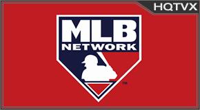 MLB Network online