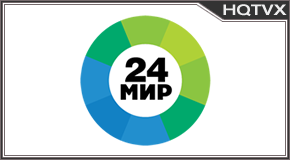 Мир 24 tv online mobile totv