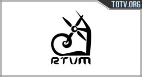 Radio Televisión Mogán tv online mobile totv