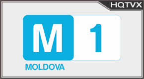 Watch Moldova 1
