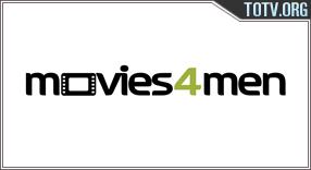 Movies4Men tv online mobile totv