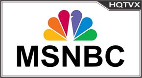 MSNBC tv online mobile totv