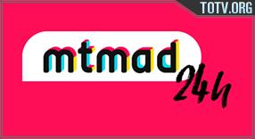 Watch Mtmad