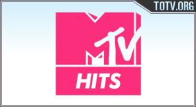 MTV Hits tv online