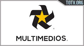 Watch Multimedios CDMX