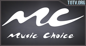Music Choice tv online mobile totv