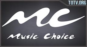 Watch Music Choice