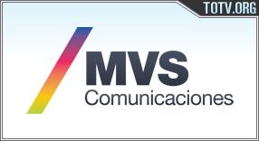 Watch MVS TV México