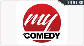 MYCOMEDY tv online mobile totv