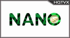 Watch Nano