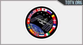 NASA ISS tv online mobile totv