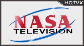 NASA SpaceX tv online mobile totv