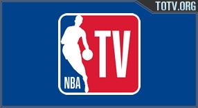 Watch NBA TV