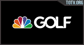 NBC Golf tv online mobile totv