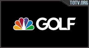 Watch NBC Golf