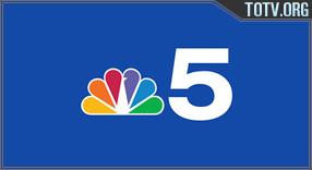 NBC 5 tv online mobile totv