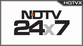 Watch Ndtv 24x7