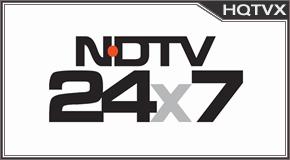 Watch Ndtv 24x7