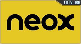 Neox tv online mobile totv