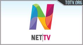 Watch Net TV Argentina