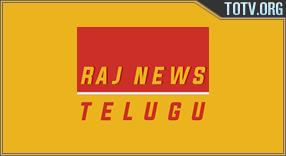 Watch News Telugu