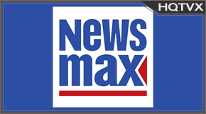 Newsmax TV Live HD 1080p